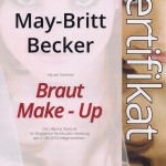 Zertifikat-Stopperka-Braut-Make-Up-Becker