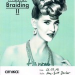 Zertifikat Master Braiding 2 May-Brit Becker