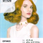 Zertifikat Runway Bride May-Brit Becker